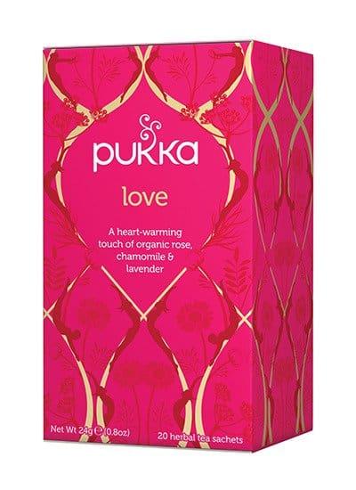 Love – Pukka