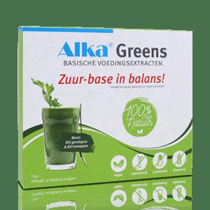 BioGreens Kl On Voor NL