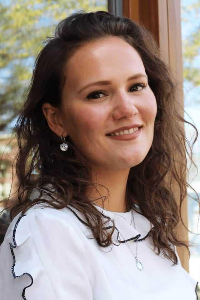 Nathalya Leenaars