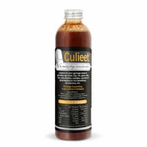 Culieet flesje glutenvrij ongezoet