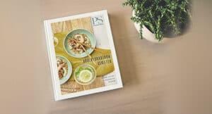 PowerSlim kookboek koolhydraatarm genieten