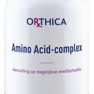 orthica amino acid complex