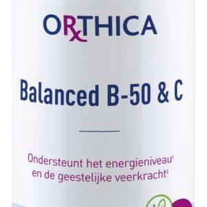 orthica balanced b 50 en c