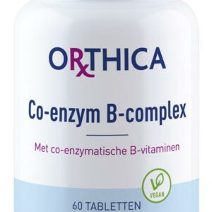 orthica co enzym b complex
