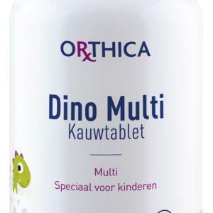 orthica dino multi kauwtablet