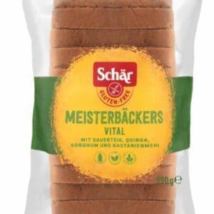 Dr Schar Meesterbakker Vital