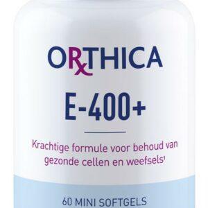 Vitamine E 400 60 softgels