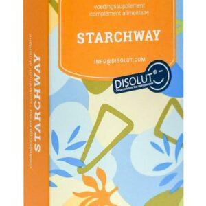 Disolut starchway invertase glucoamyl