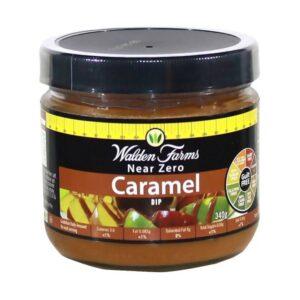 walden farms dip caramel