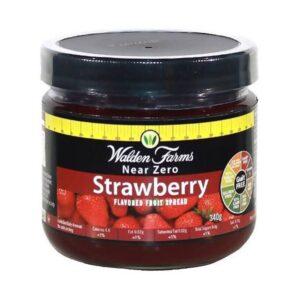 walden farms jam fruit spread