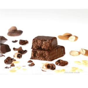 reep met chocoladesmaak 1